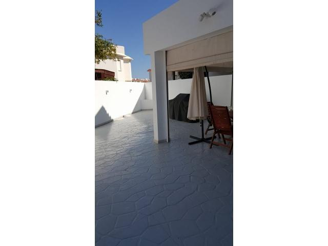 Short term rental for Beautiful house for rent in Protoras. - 18/18