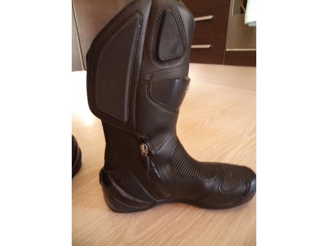 PUMA WOMEN MOTORCYCLE BOOTS - 3/3