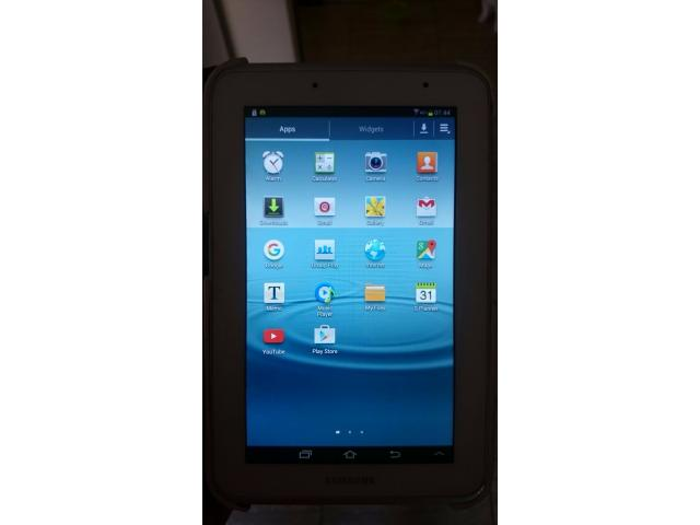 Samsung Galaxy Tab 2 (7-Inch, Wi-Fi) 2012 Model - 2/3