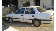 Nissan Sunny for a quick sale