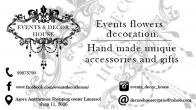 Events&Decor House
