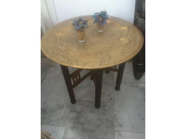 Τραπεζακι Αντικα  Antique table  - 1/1