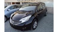 2013 NISSAN NOTE 1.2, PURE DRIVE Tech