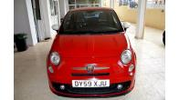 Fiat Abarth Essesse 09/2009