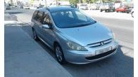 Peugeot 307 SW for Sale