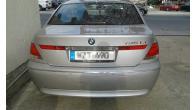 BMW 735 Kipriako