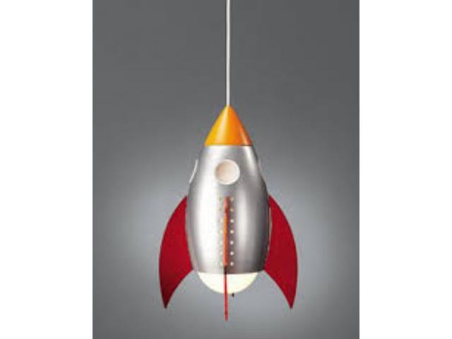 ΠΑΙΔΙΚΟ ΦΩΤΙΣΤΙΚΟ Rocket - 1/1