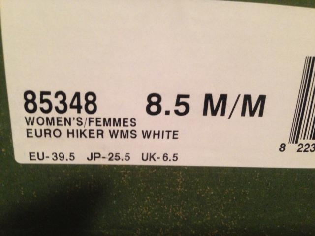 Timberland Women's euro hiker boots - 3/3