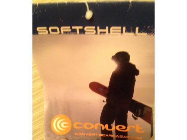 Soft Shell Jacket - 2/3