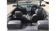 VW EOS CABRIO SPORT EDITION