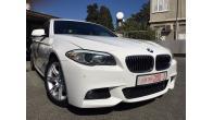 BMW 520D M-SPORT S/S