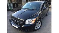 DODGE CALIBER SXT CDR