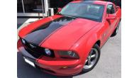 FORD MUSTANG GT 4.6 COUPE AUTO