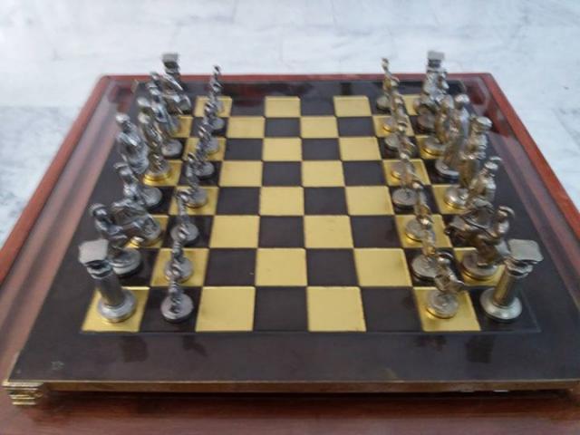Chess - Skaki - 2/2