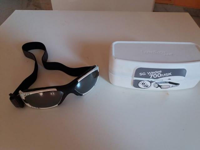 Sports Sunglasses - 1/2