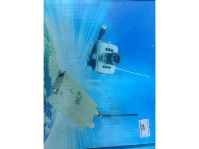 Surveillance Camera - Καμερα παρακολουθισης - 3/3