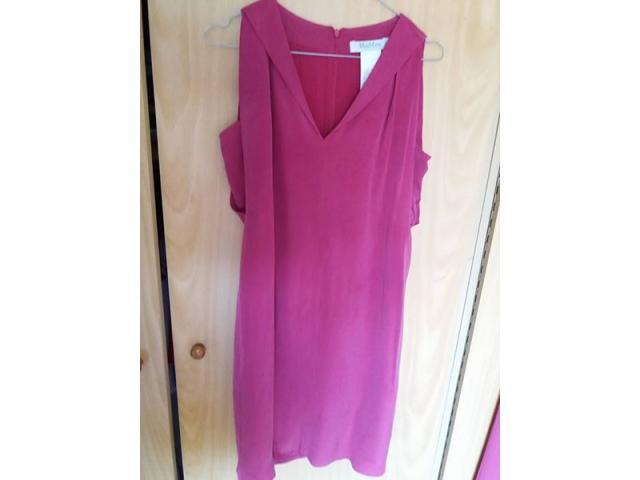 φορεμα - Dress (Max Mara) - 3/3