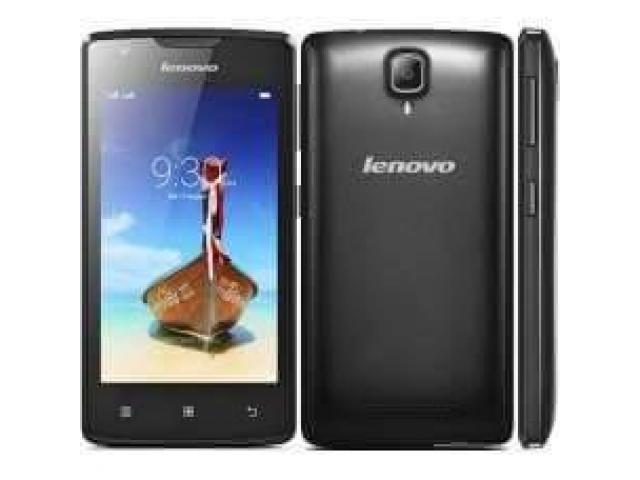 Lenovo & Cubot smartphones - 1/4