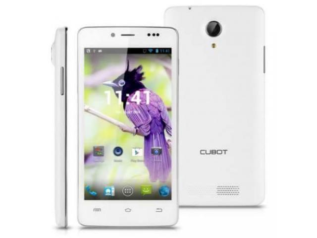 Lenovo & Cubot smartphones - 4/4