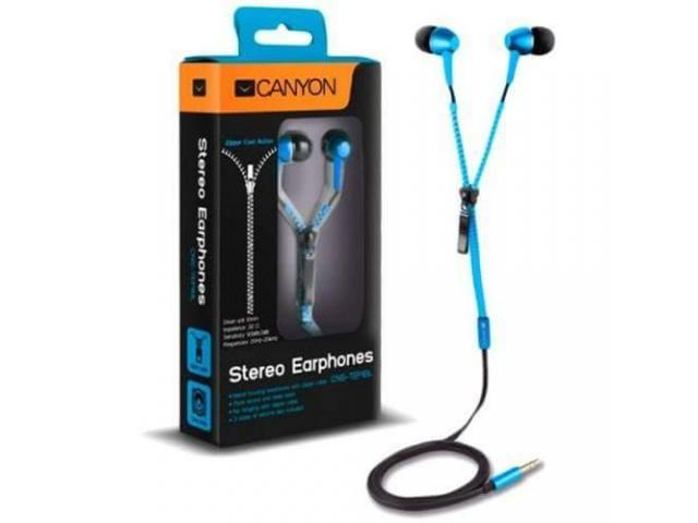 Canyon headphones. Perfect quality sound!  - 2/4