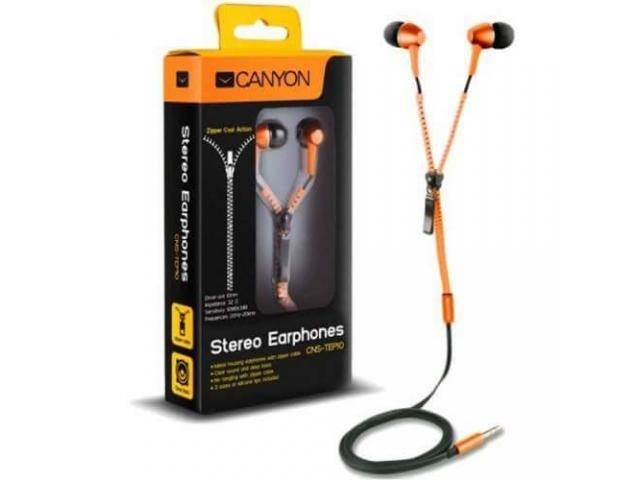 Canyon headphones. Perfect quality sound!  - 3/4