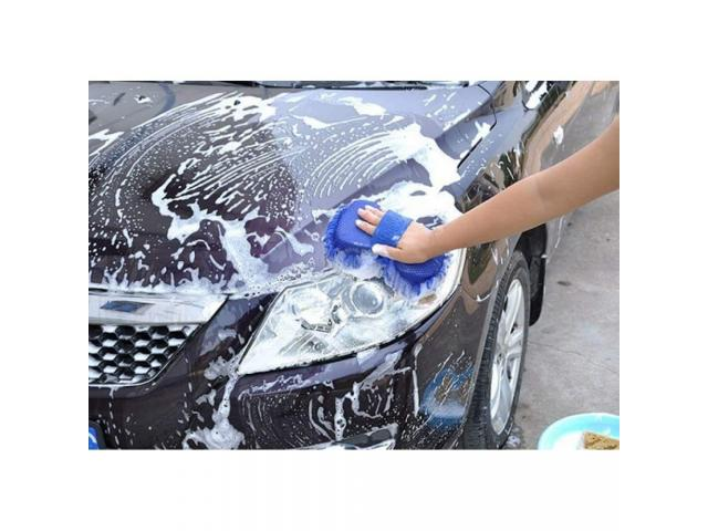 Microfiber Car Washer Cleaning Car Care  - 2/2
