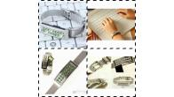 Diamond Bracelet Usb Flash Drive 8GB jewelry Green