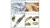 Diamond Bracelet Usb Flash Drive 8GB jewelry Green