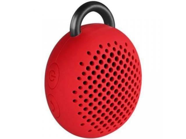 2nd Gen Bluetooth speaker - 1/4