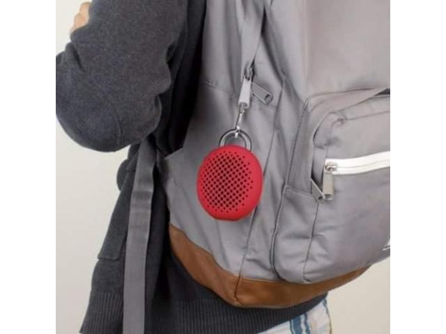 2nd Gen Bluetooth speaker - 3/4