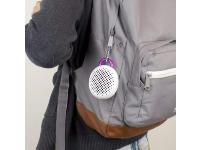 2nd Gen Bluetooth speaker - 4/4